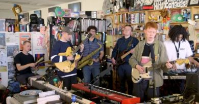 king-krule-tiny-desk