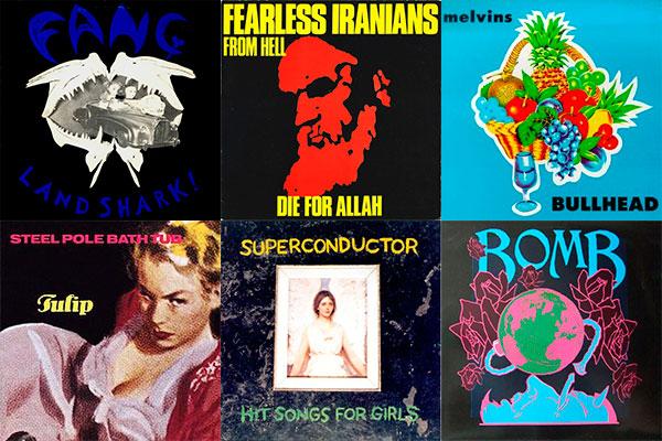 boner-records